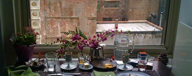 Romanticism:  A Windowed View