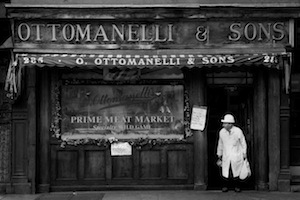 ottomanelli & sons past Galavant Girl